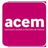 Logo Associació Catalana de música